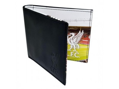 Liverpool FC pung - Panoramic Wallet