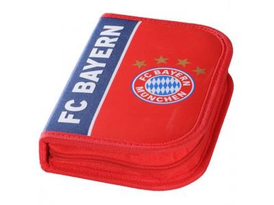 FC Bayern München fyldt penalhus - ny