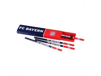 FC Bayern Munchen blyant æske - Pencil Box