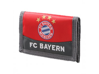 FC Bayern pung - rød