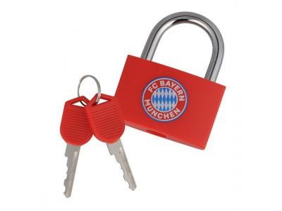 FC Bayern Munchen hængelås - Padlock