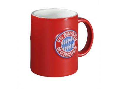 "FC Bayern Munchen krus - FCB Cup ""Mia San Mia"""