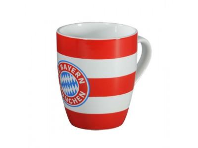 FC Bayern Munchen krus - FCB Cup Striped