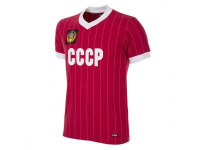 Sovjet CCCP 1982 VM retro trøje