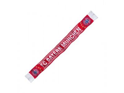 FC Bayern Munchen halstørklæde - Scarf Home Kids - børn