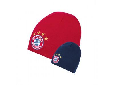 FC Bayern Munchen hue Woolie Kids - børn