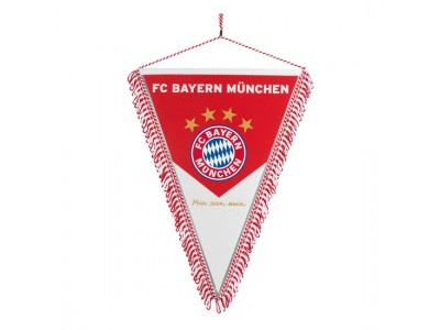 FC Bayern Munchen vimpel - FCB Pennant