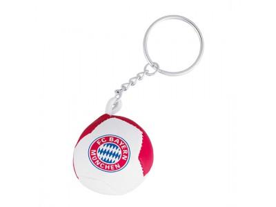 FC Bayern Munchen nøglering - Keyball Logo