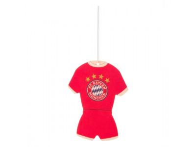 FC Bayern Munchen luftfrisker - FCB Airfreshener, (Set of 3)