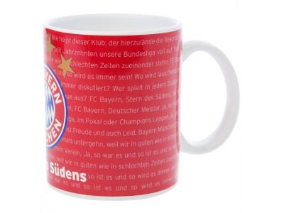 FC Bayern Munchen krus - FCB sound cup