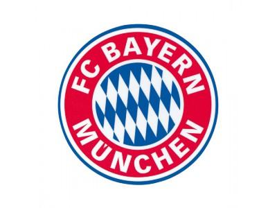 FC Bayern Munchen musemåtte - Mousepad Logo