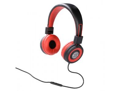 FC Bayern Munchen øretelefoner - On Ear Headphones