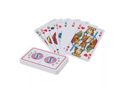 FC Bayern Munchen spillekort - Playing Cards Skat