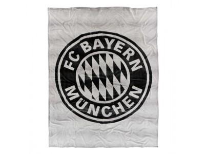 FC Bayern Munchen tæppe -  Blankie