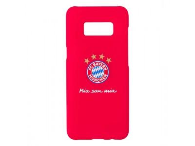 FC Bayern Munchen cover - Handycover Logo S8