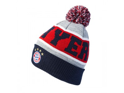 FC Bayern Munchen hue - FCB Woolie