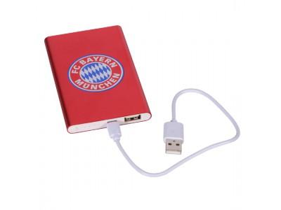 FC Bayern Munchen strømoplader Powerbank