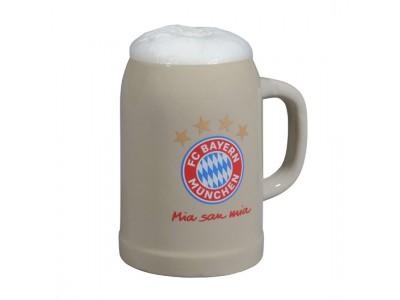 FC Bayern Munchen øl krus - Beer Mug