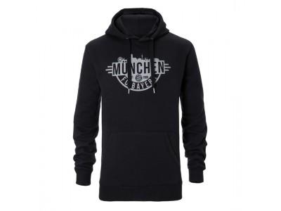 FC Bayern Munchen hættetrøje - Hoodie Munich black