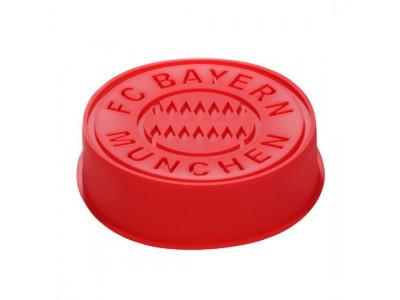 FC Bayern Munchen bageform - FCB Baking Pan Logo