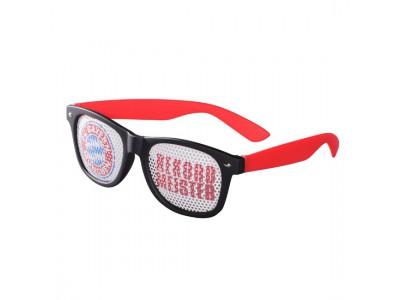 FC Bayern Munchen fan briller - FCB Fan Glasses Rekordmeister