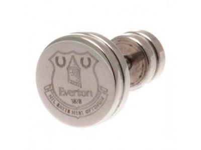 Everton ørering - Stainless Steel Stud Earring
