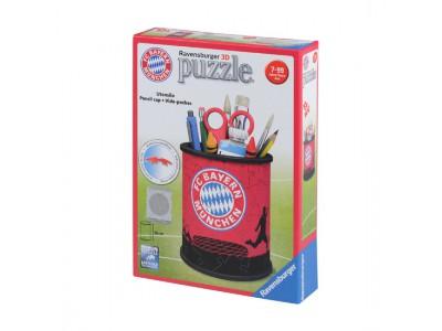 FC Bayern Munchen blyant holder - Utensilo Pencil Box
