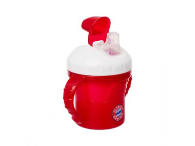 FC Bayern Munchen drikke krus - Baby Drinking Cup