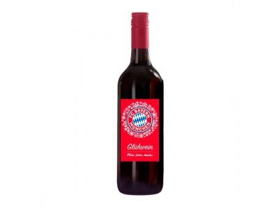 FC Bayern Munchen gløgg - FCB Mulled Wine
