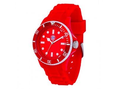 FC Bayern Munchen armbåndsur - Watch Red