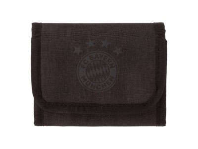 FC Bayern Munchen pung - FCB Wallet anthracite