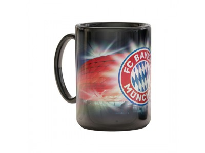 FC Bayern Munchen krus - Arena Metallic