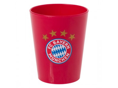 FC Bayern Munchen tandkrus - Tooth brush Cup