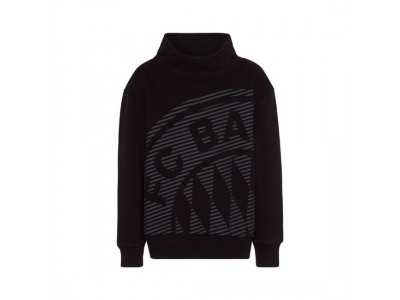 FC Bayern Munchen Sweatshirt Big Logo Kids - børn