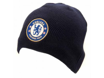 Chelsea hue - CFC Knitted Hat NV