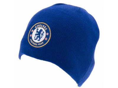 Chelsea hue - CFC Knitted Hat RY