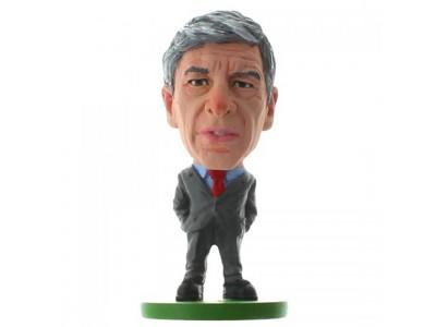 Arsenal figur - SoccerStarz Wenger