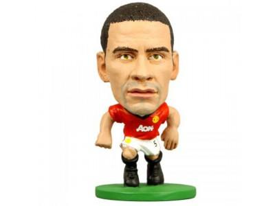 Manchester United figur - MUFC SoccerStarz Ferdinand
