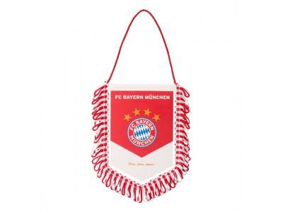 FC Bayern Munchen Banner