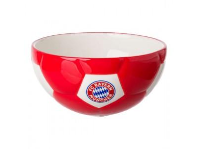 FC Bayern Munchen morgenmadsskål - Cereal Bowl