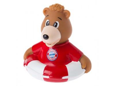FC Bayern Munchen badedyr - Bath-Berni