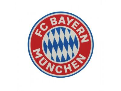 FC Bayern Munchen pie-chart