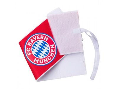 FC Bayern Munchen anførerbind - Captains Band Kids
