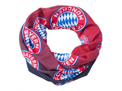 FC Bayern Munchen Multifunctional Fashion Accessory Kids - børn