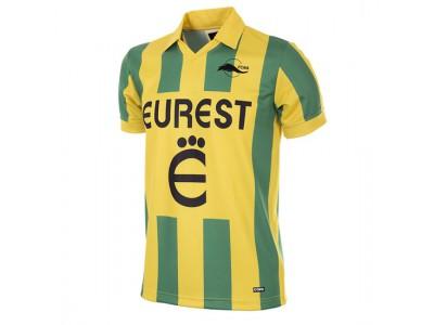 FC Nantes 1994-95 retro trøje