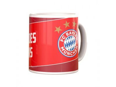 FC Bayern Munchen krus - Statement Mug Stern des Sudens