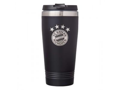 FC Bayern Munchen vakum krus - FCB vaccum Flask