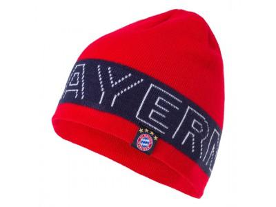 FC Bayern Munchen hue - FCB Beanie
