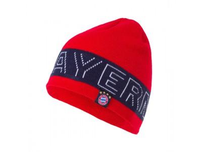 FC Bayern Munchen hue - Beanie Kids - børn