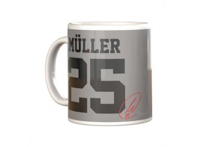 FC Bayern Munchen krus - Muller